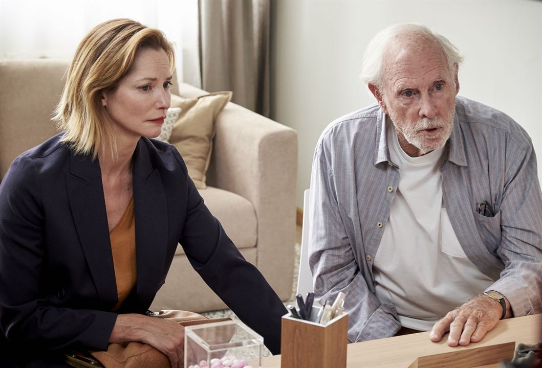 Remember Me : Photo Bruce Dern, Sienna Guillory