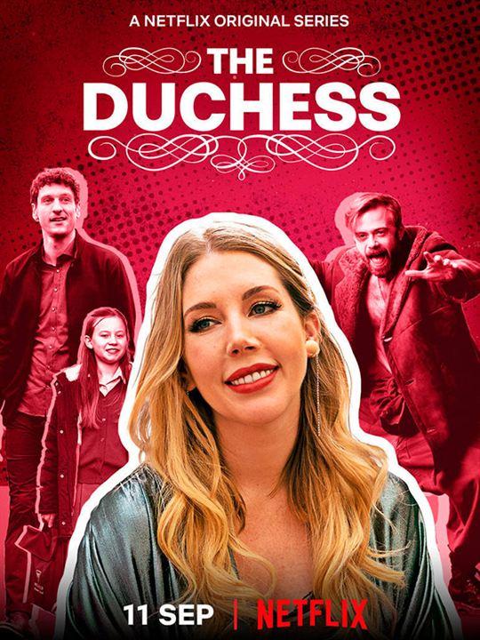 Duchesse : Affiche