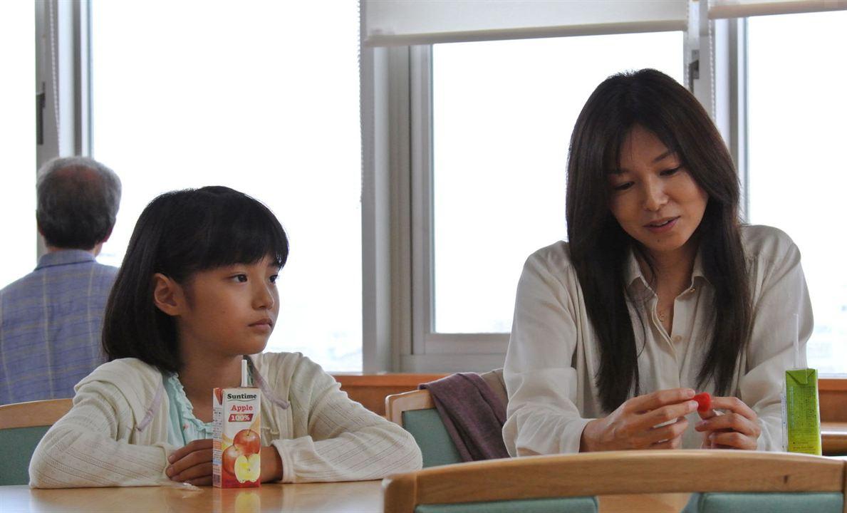 Going my Home - Episodes 4 et 5 : Photo Tomoko Yamaguchi