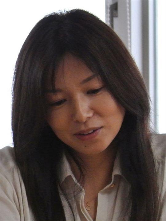 Affiche Tomoko Yamaguchi