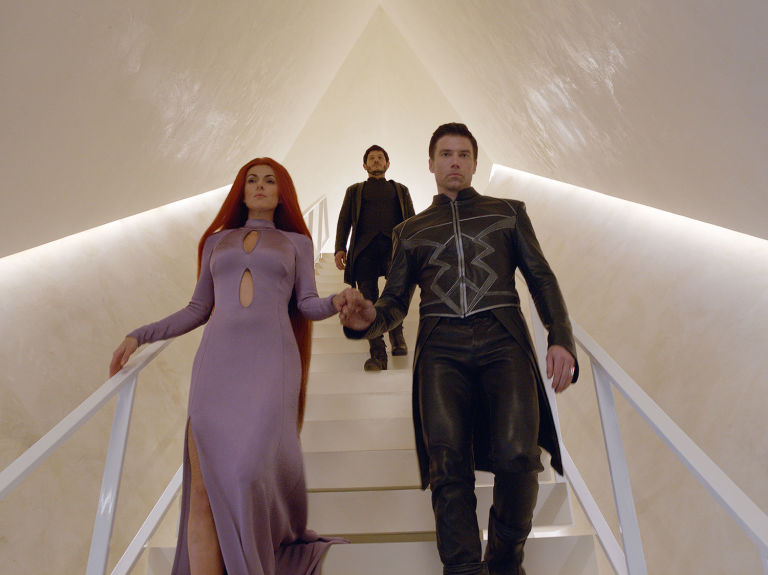 Marvel's Inhumans : Photo
