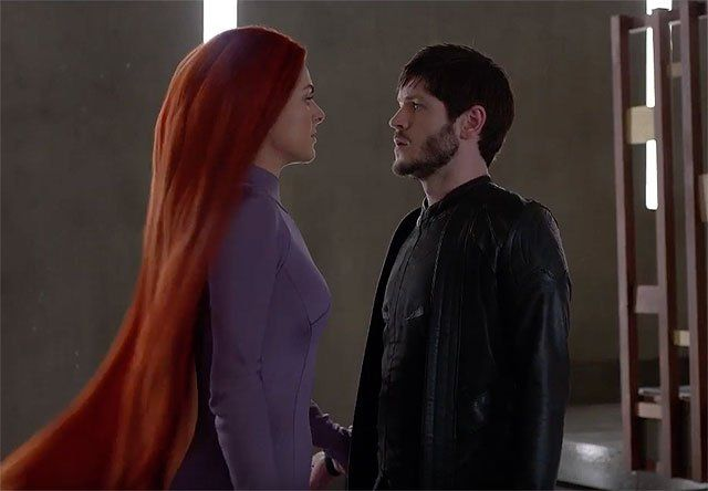 Marvel's Inhumans : Photo