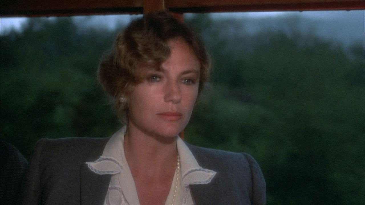 Au-dessous du volcan : Photo Jacqueline Bisset