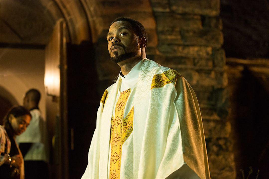 Des Vampires dans le Bronx : Photo Method Man