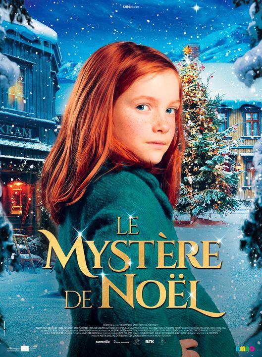 Le Mystère de Noël : Affiche