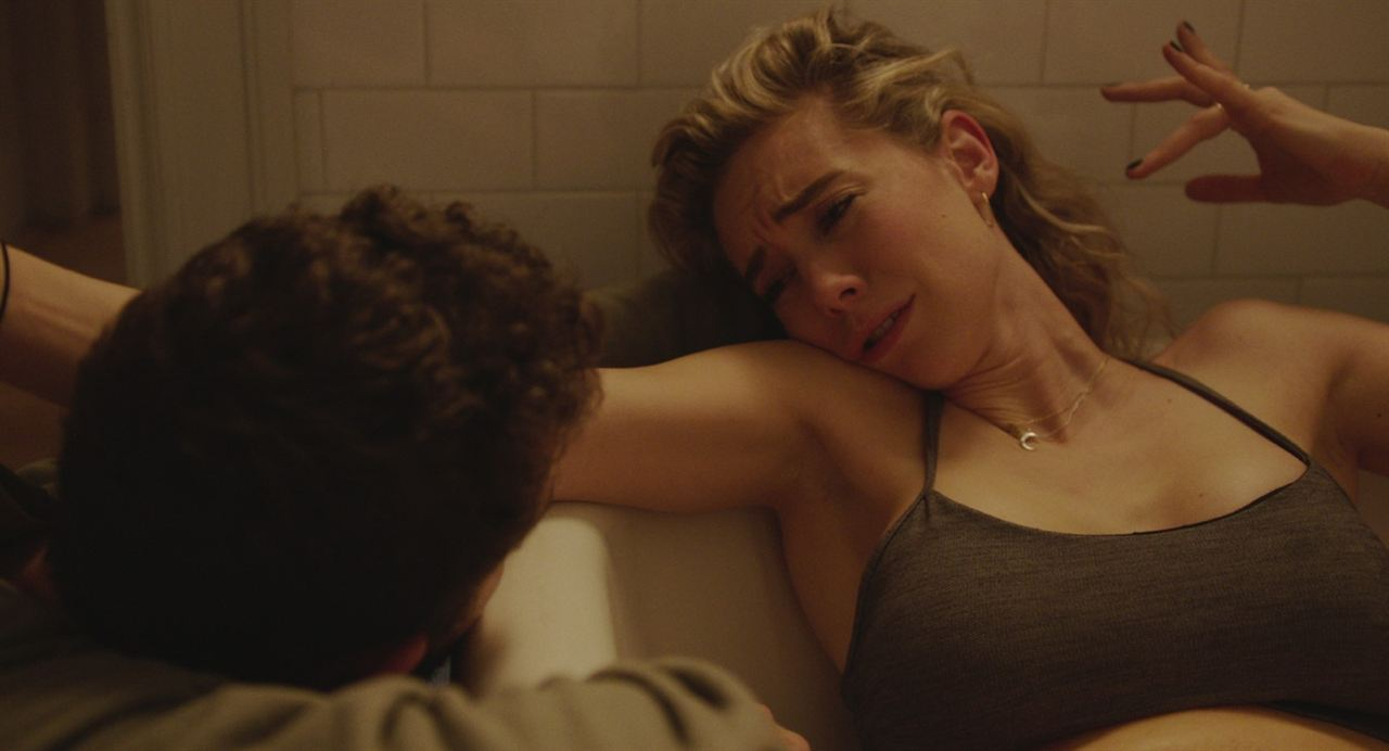 Pieces of a Woman : Photo Vanessa Kirby