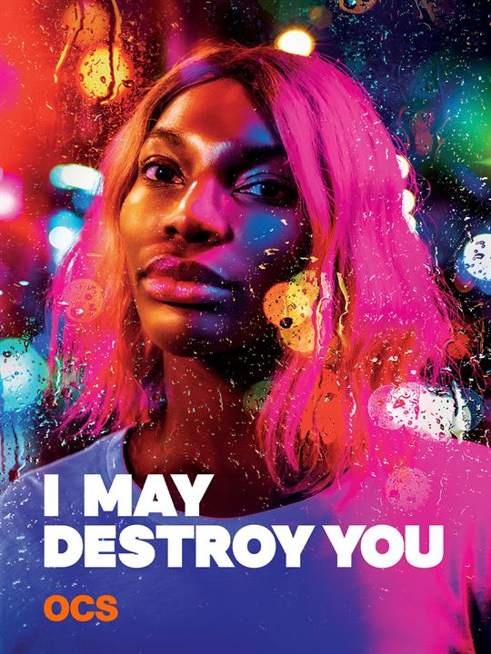 I May Destroy You : Affiche