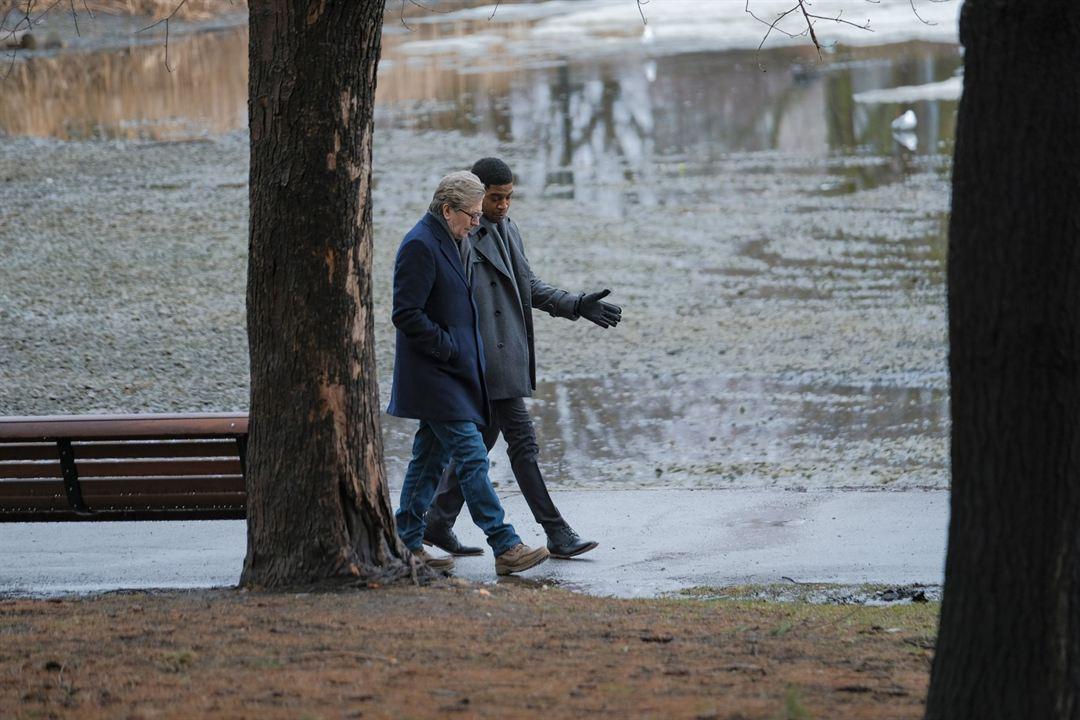 Crisis: Gary Oldman, Kid Cudi