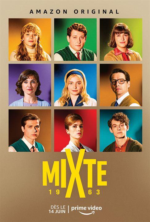 Mixte : Affiche