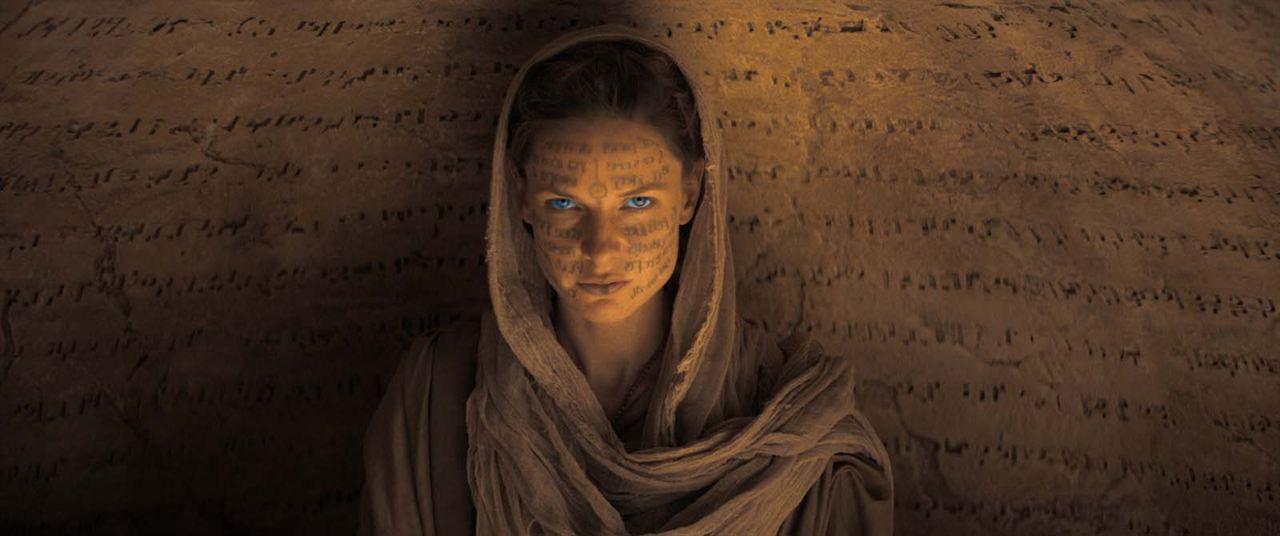 Dune: Rebecca Ferguson