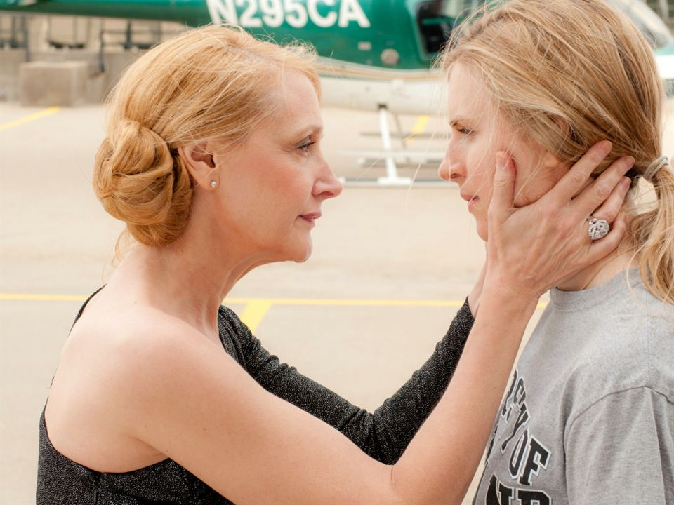 The East: Patricia Clarkson, Brit Marling