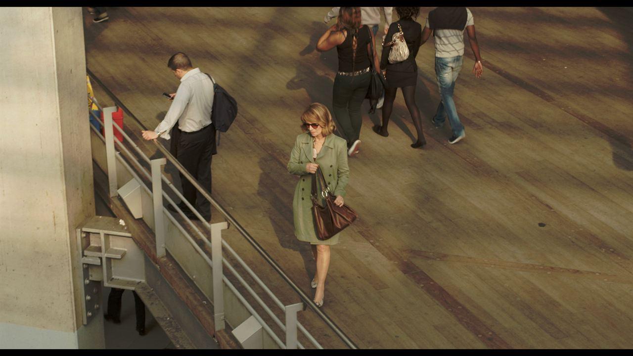 Gare du Nord: Nicole Garcia
