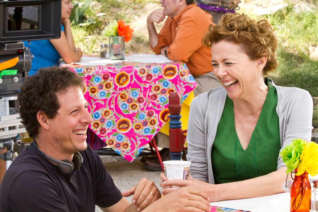 The Face of Love : Photo Annette Bening, Arie Posin