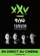 Tryo XXV ans - Le concert en direct au cinéma