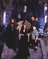 La Nouvelle famille Addams Saison 1
