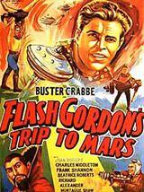 Flash Gordon – Mission vers Mars Saison 1