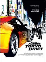 Fast & Furious 3 – Tokyo Drift