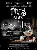 Mary et Max. (2009)
