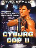 Cyborg Cop 2 (2009)