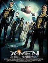 X-Men 5 – Le Commencement