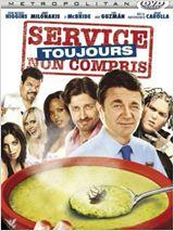 Service Toujours Non Compris