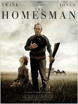 The Homesman streaming