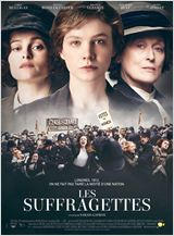Les Suffragettes streaming