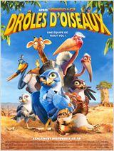 Drôles D'oiseaux (2013)