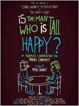 Conversation animée avec Noam Chomsky (2014)