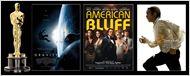 "Oscars 2014 : 10 nominations pour ""American Bluff"" et ""Gravity"" !"