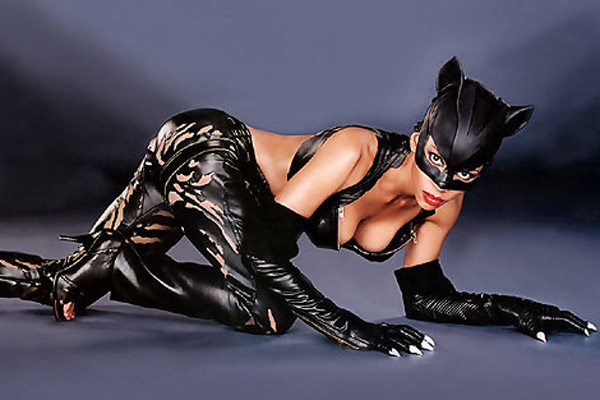 Top 10 nude actresses who played Catwoman