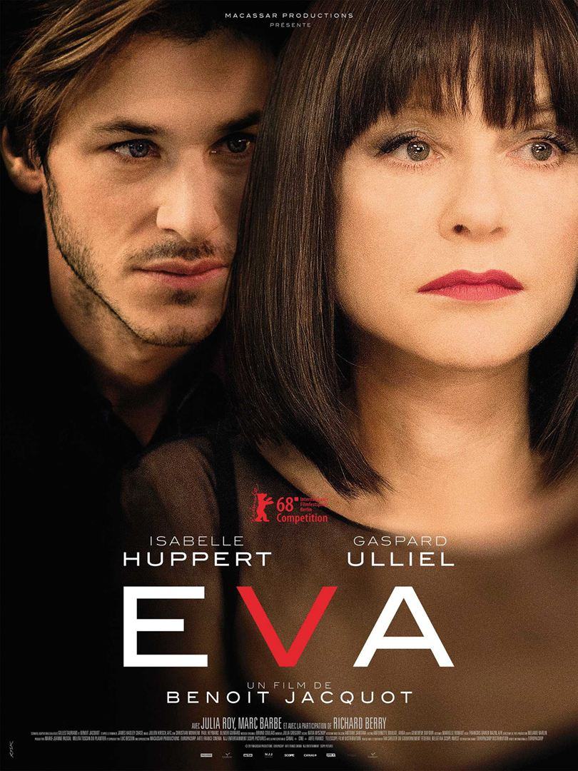 Eva Film en Streaming VOSTFR