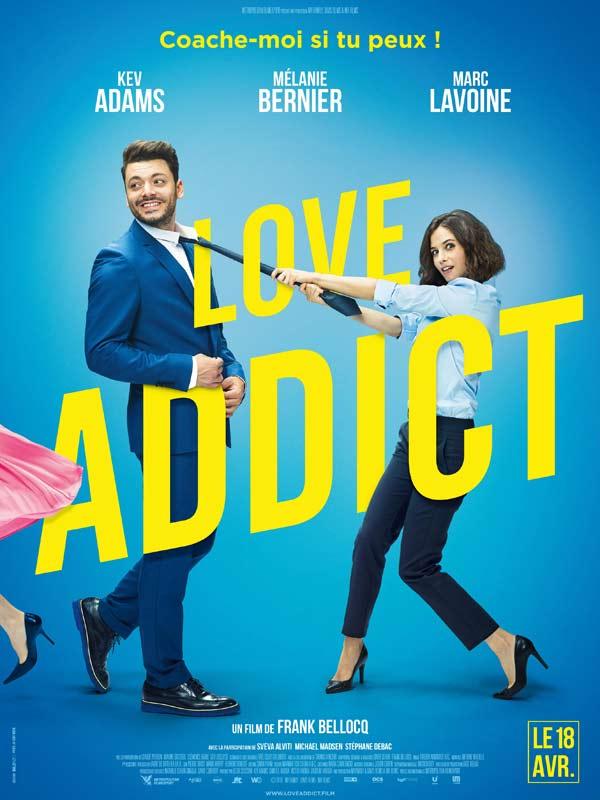 Love Addict Film en Streaming VF