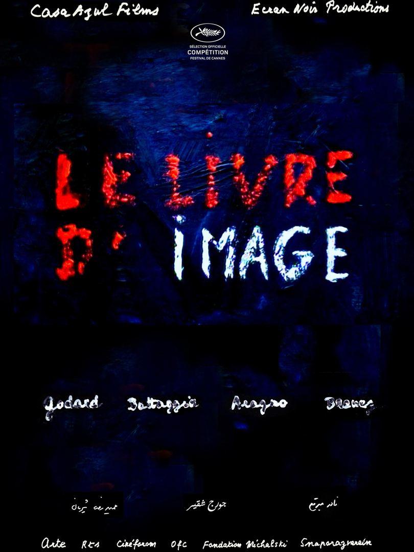 Le livre d'image Film en Streaming Gratuit