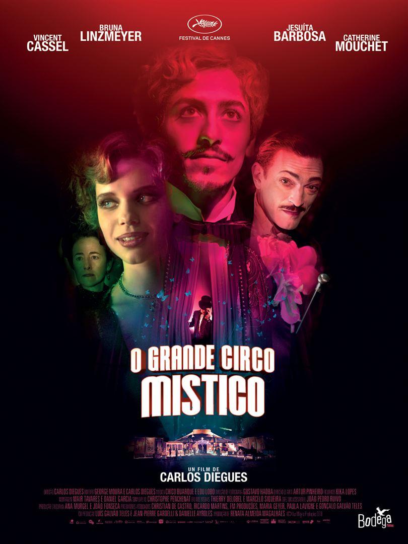 O Grande Circo Místico Film en Streaming VOSTFR