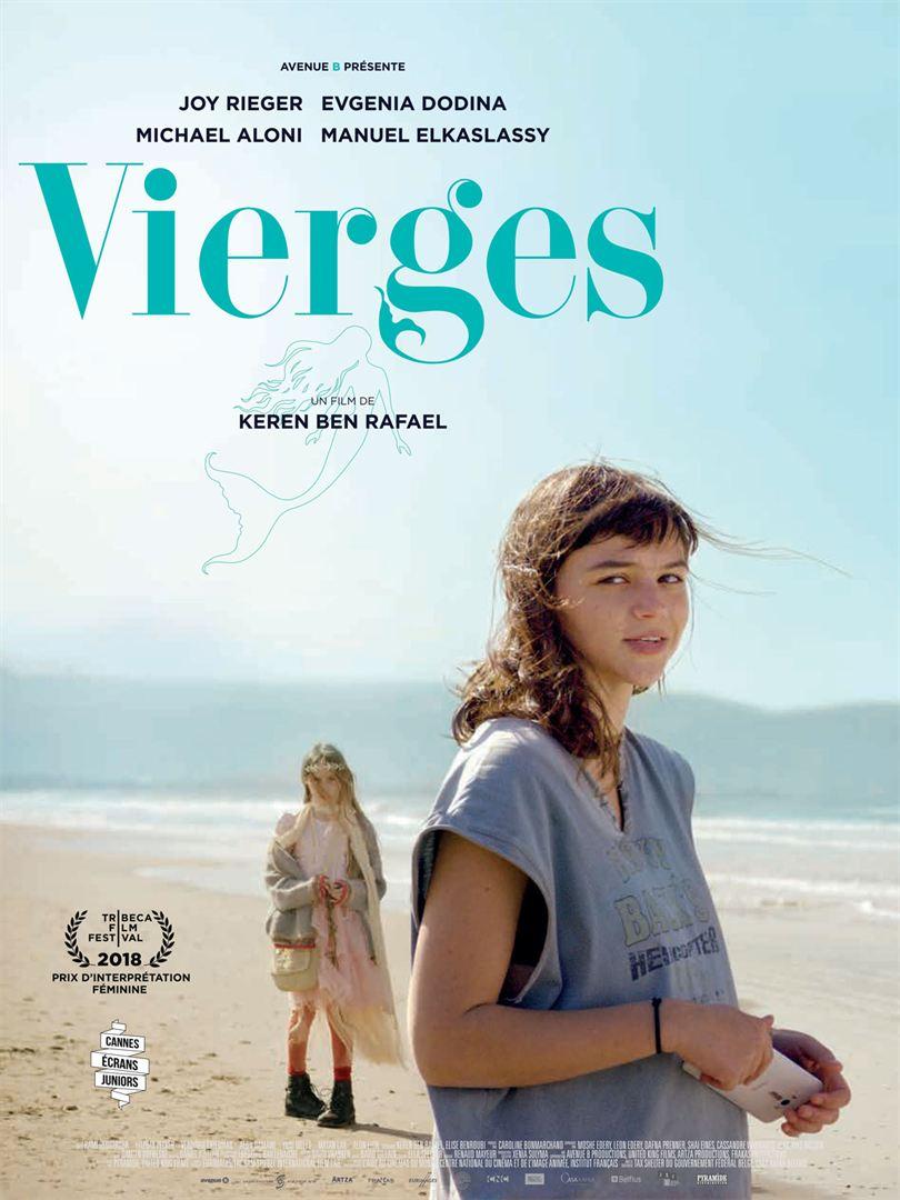 Vierges Film en Streaming VOSTFR