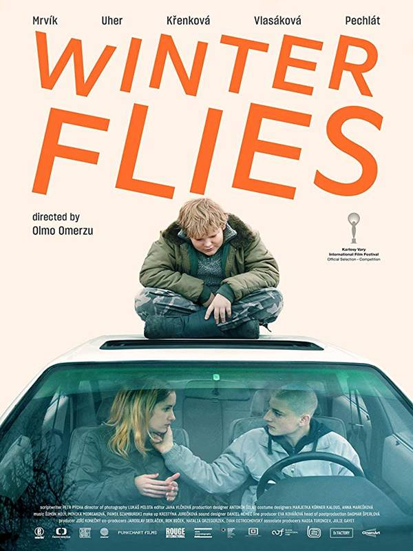 Winter Flies Film en Streaming HD