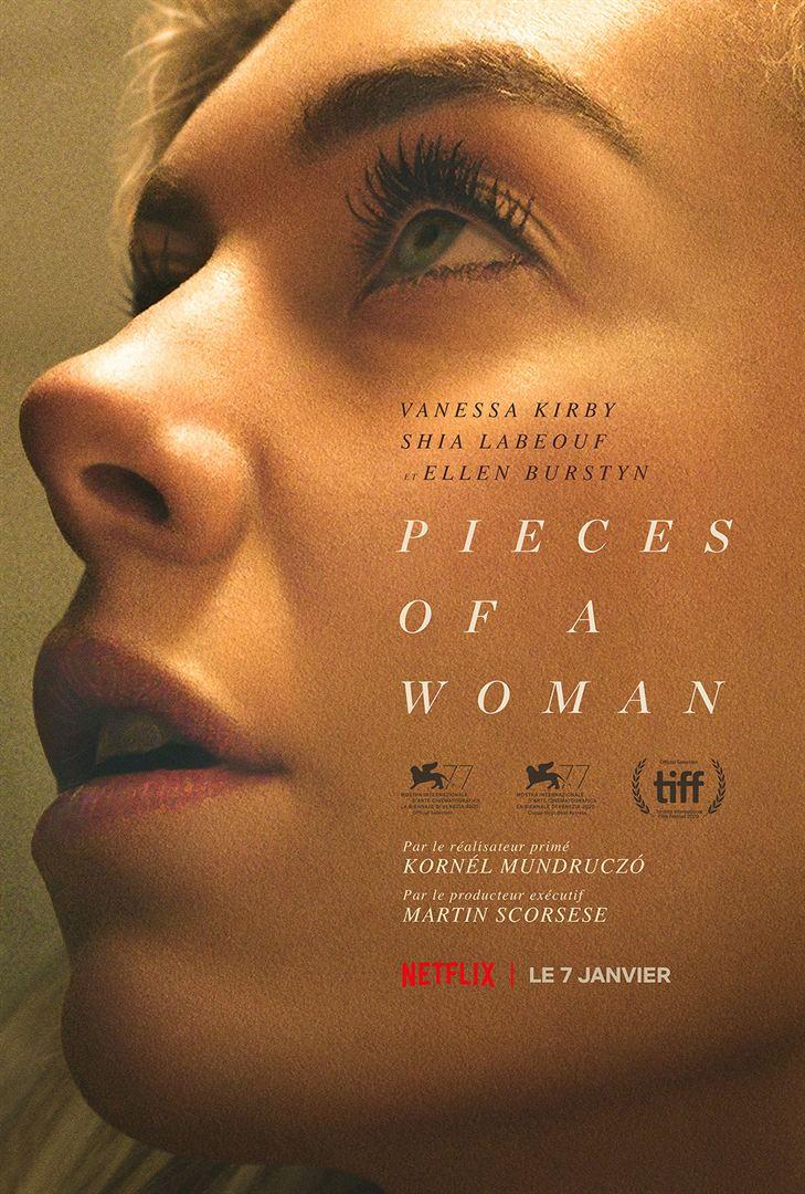Affiche du film Pieces of a woman