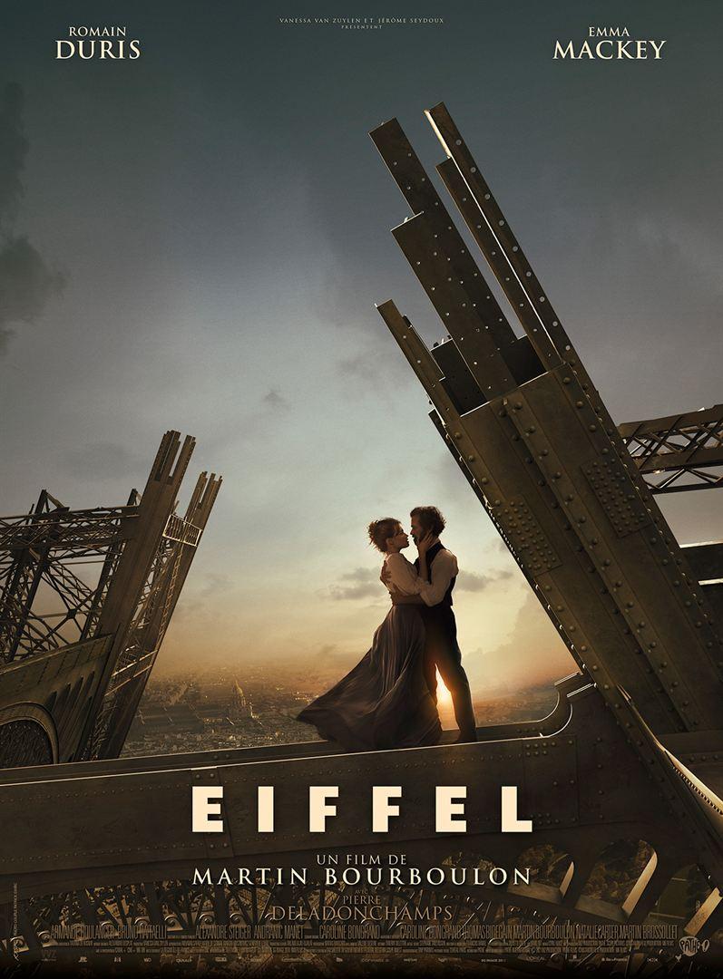 [情報] 艾菲爾 Eiffel,法國新片