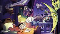 Cinéma pour les enfants : à partir de quel âge voir Petit vampire ?