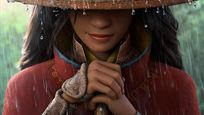 Raya et le dernier dragon : la bande-annonce du prochain Disney !