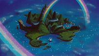 QUIZ Disney : à quel film appartient cette île ?