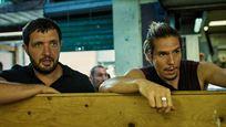 Gilles Lellouche flic marseillais, Tahar Rahim face à Benedict Cumberbatch... Les bandes-annonces à ne pas rater