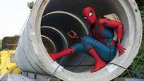 Spider-Man Homecoming sur Netflix : quelle actrice se cache derrière la voix de l'ordinateur ?