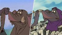 Disney : 22 impressions de déjà-vu dans les films