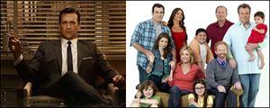 Le palmarès des Critics' Choice Television Awards