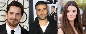 Toronto 2016 : Christian Bale, Oscar Isaac et Charlotte Le Bon sélectionnés avec The Promise [PHOTOS]