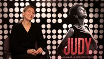Judy vu par Renée Zellweger : l'actrice Oscarisée se confie sur son travail et son retour triomphal