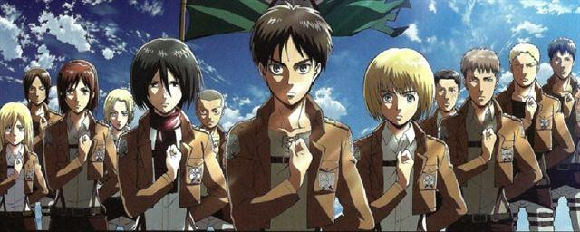 L'Attaque des Titans : l'auteur du manga adoube le réalisateur de  l'adaptation live - News Séries à la TV - AlloCiné