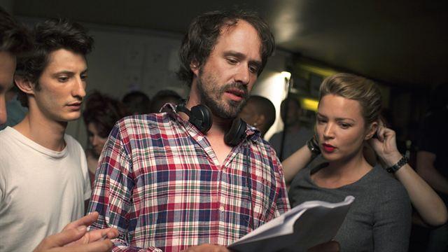 Le réalisateur David Moreau accusé d'agression sexuelle et écarté de son film